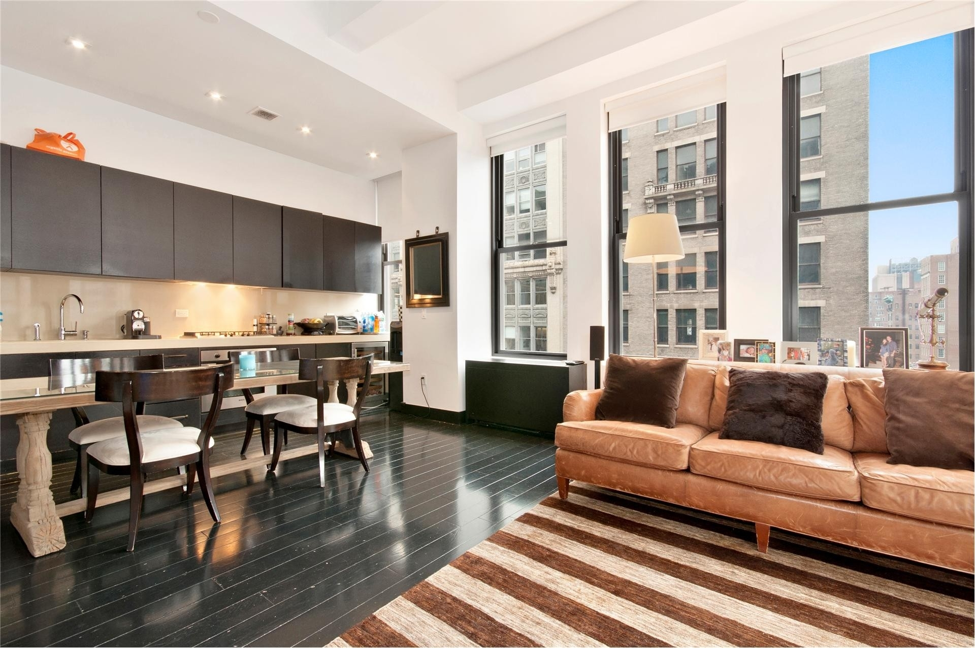 1. Condominiums en 254 Park Avenue South, 9D New York