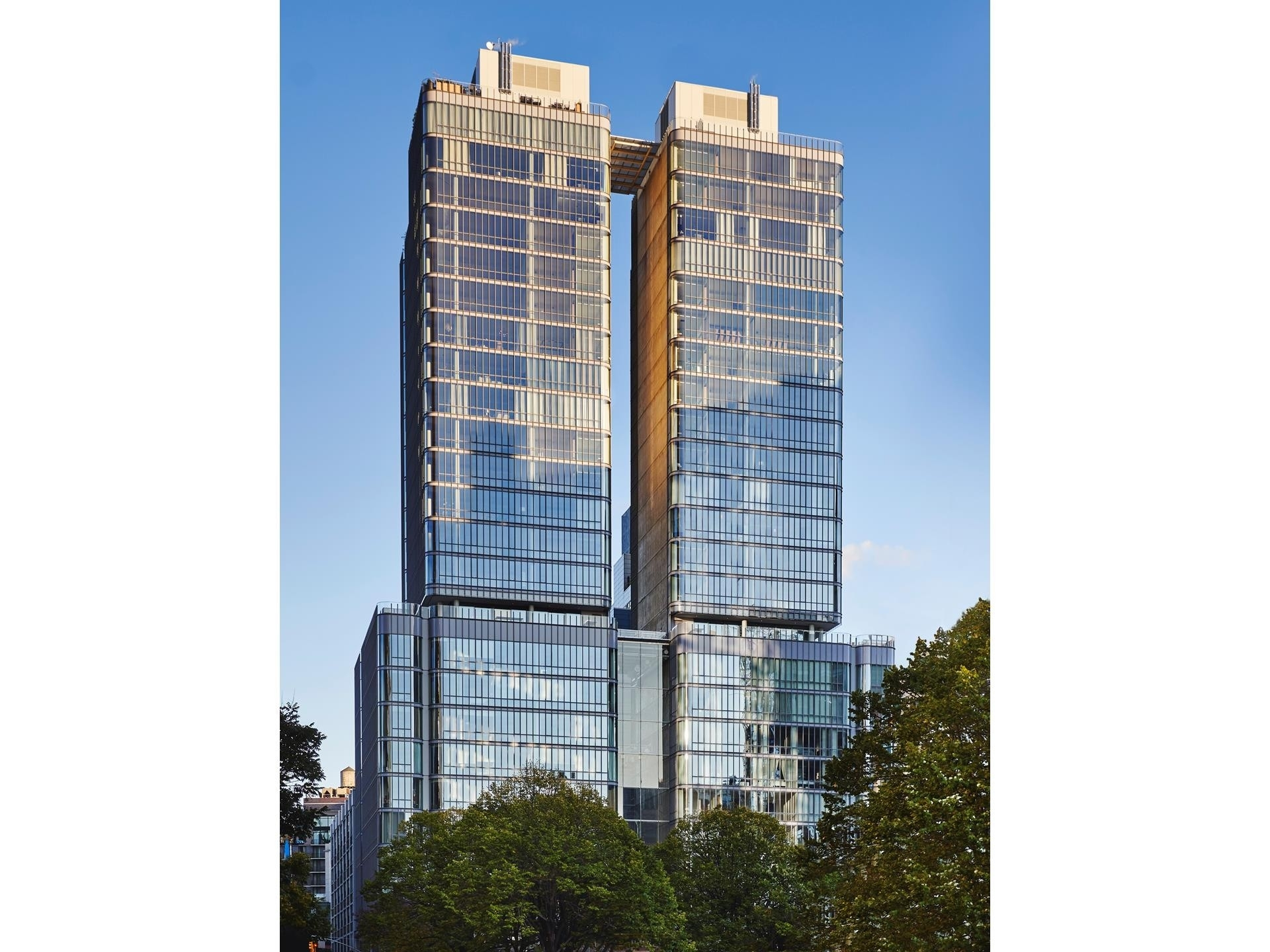 1. Condominiums at 565 Broome St, N7B Hudson Square, New York