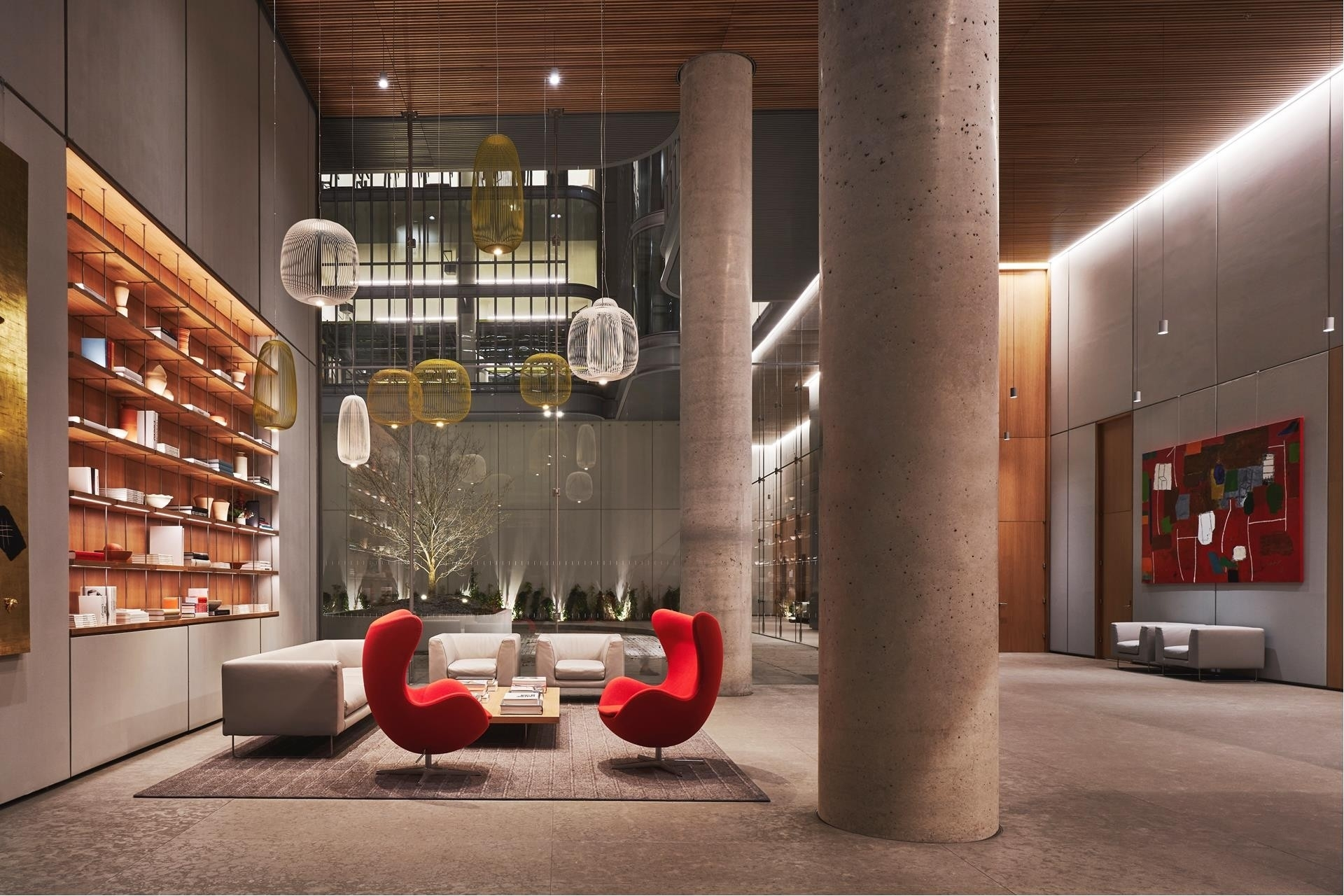 6. Condominiums for Sale at 565 Broome St, SOUTHPHB Hudson Square, New York, NY 10013