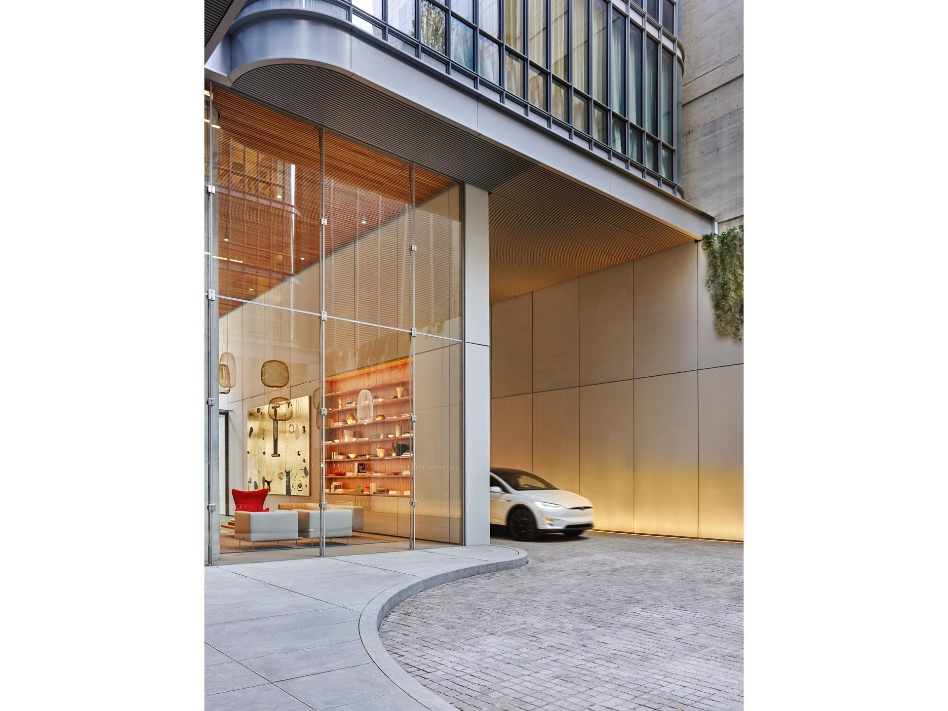7. Condominiums for Sale at 565 Broome St, SOUTHPHB Hudson Square, New York, NY 10013