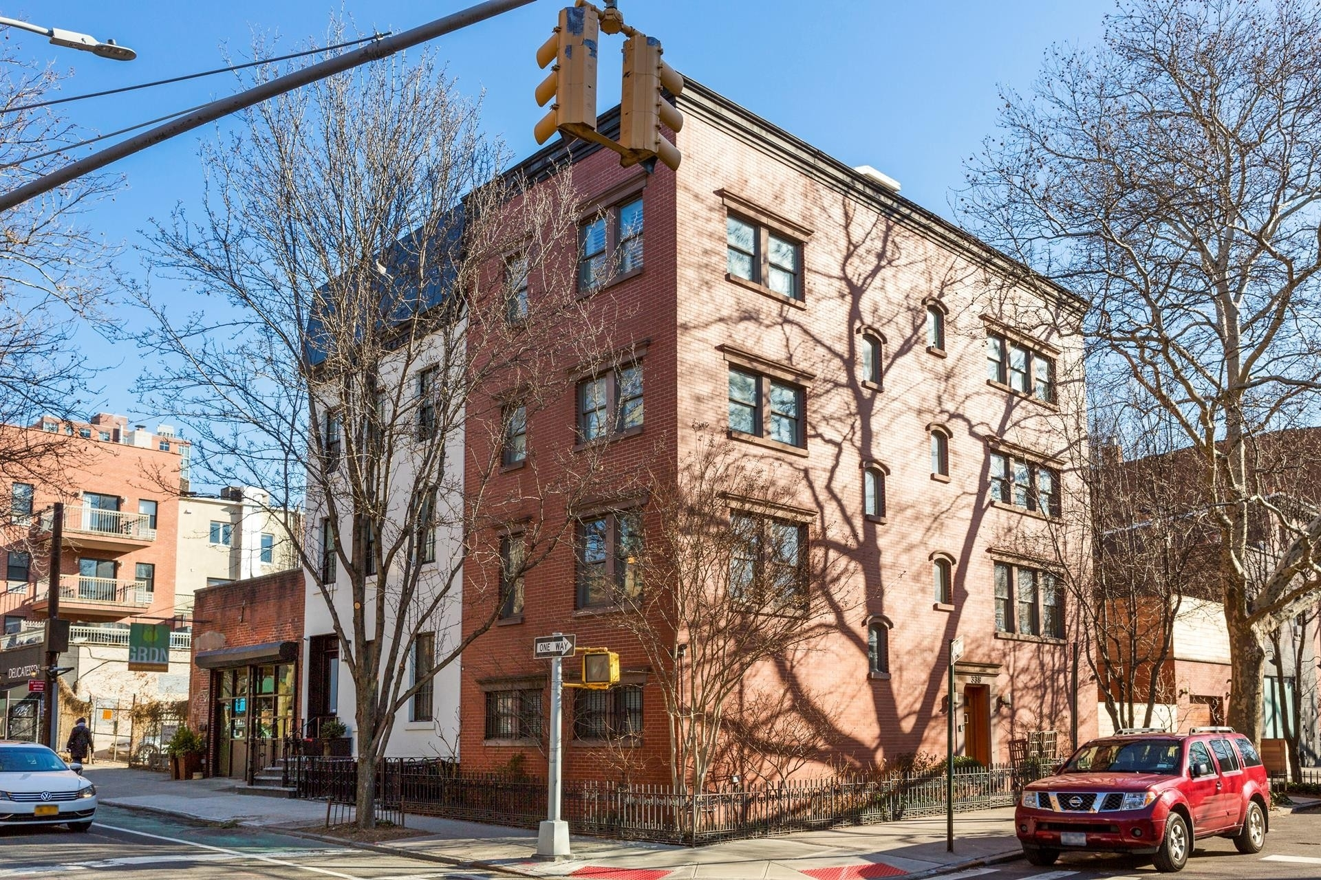 7. Multi Family Townhouse por un Venta en 339 PACIFIC ST , TOWNHOUSE Boerum Hill, Brooklyn, NY 11217