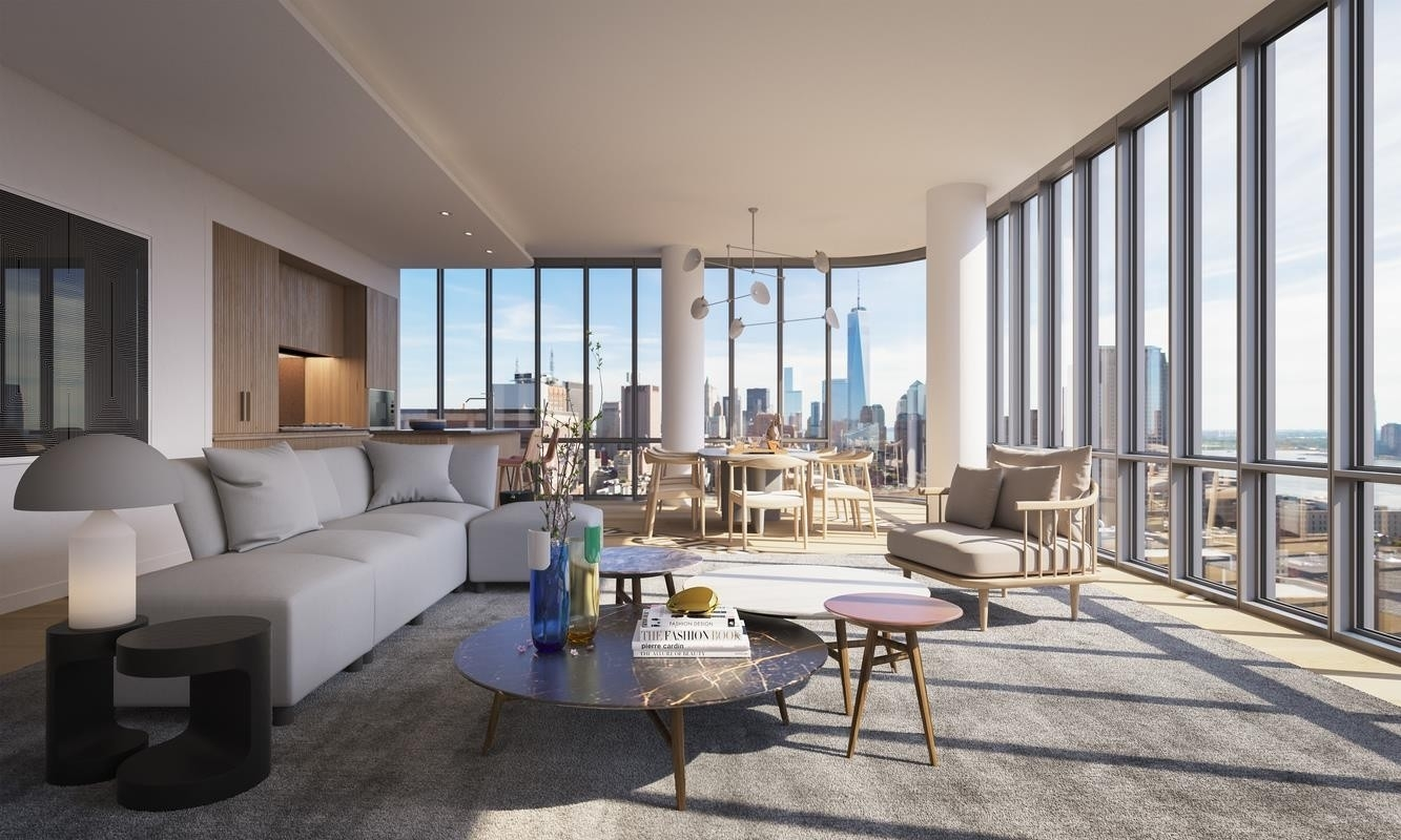 5. Condominiums for Sale at 565 Broome St, S26A Hudson Square, New York, NY 10013
