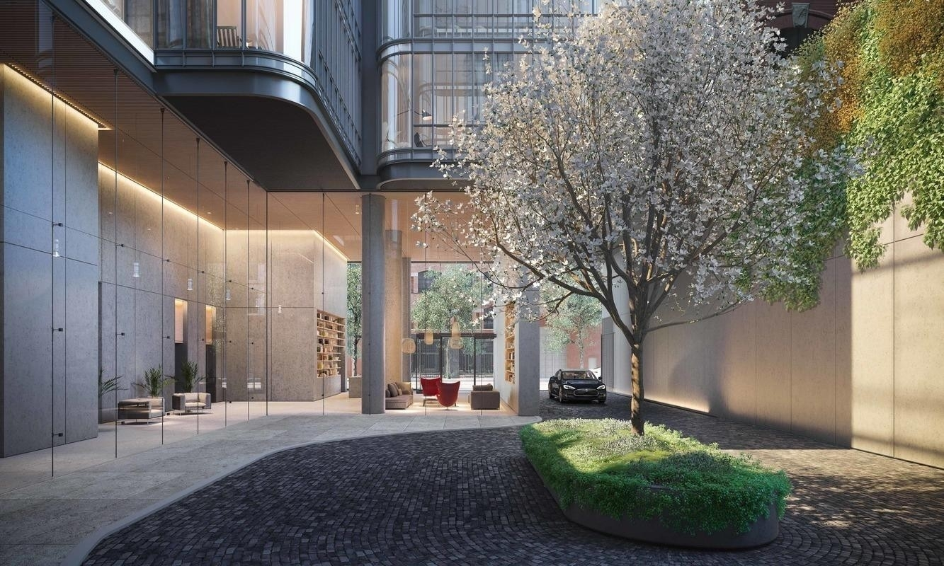 4. Condominiums for Sale at 565 Broome St, S26A Hudson Square, New York, NY 10013