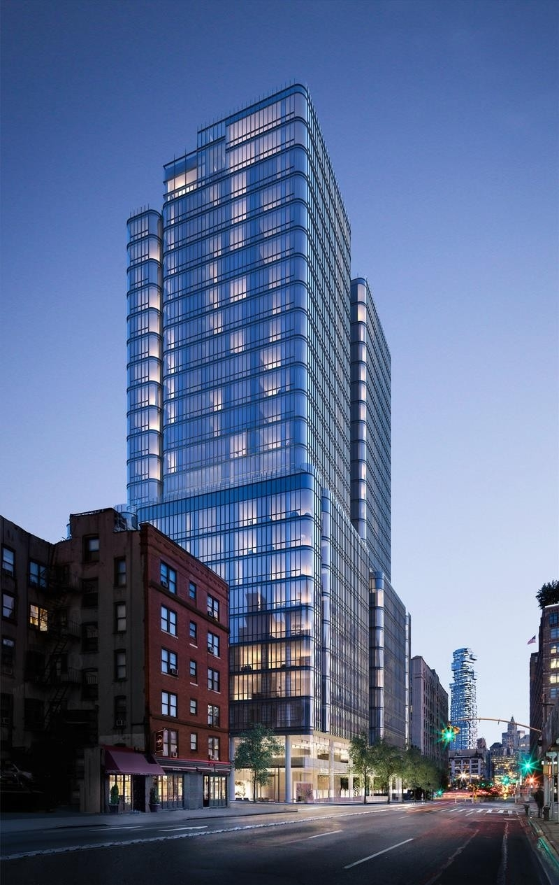 1. Condominiums for Sale at 565 Broome St, S26A Hudson Square, New York, NY 10013