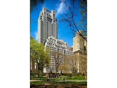 21. Condominiums for Sale at 15 Central Park West, PH18/19A Lincoln Square, New York, NY 10023