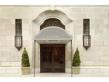 18. Condominiums for Sale at 15 Central Park West, PH18/19A Lincoln Square, New York, NY 10023