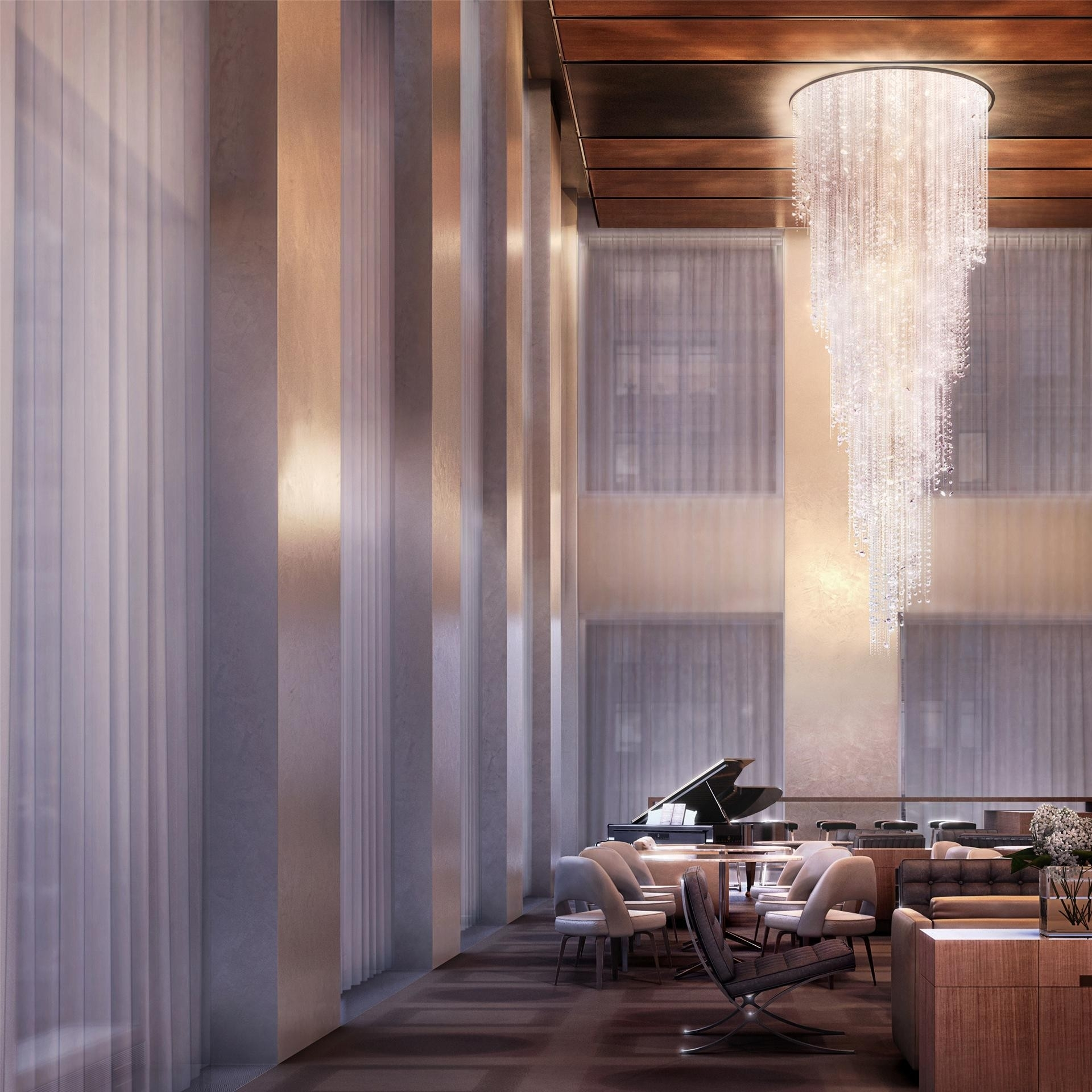 19. Condominiums for Sale at 432 Park Avenue, 29E Midtown East, New York, NY 10022