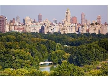 Property 在 The Majestic, 115 Central Park West, 28EF Lincoln Square, 纽约, NY 10023