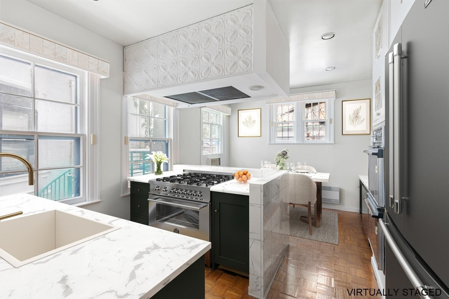 11. Single Family Townhouse por un Venta en Lenox Hill, New York, NY 10021