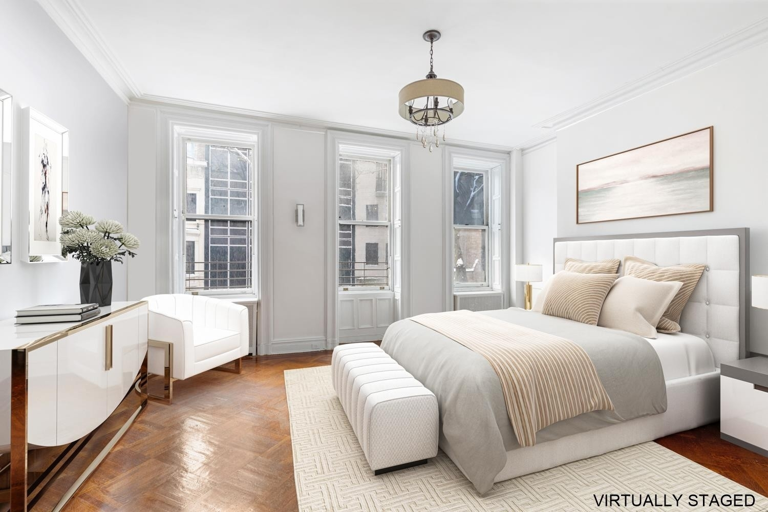 18. Single Family Townhouse por un Venta en Lenox Hill, New York, NY 10021