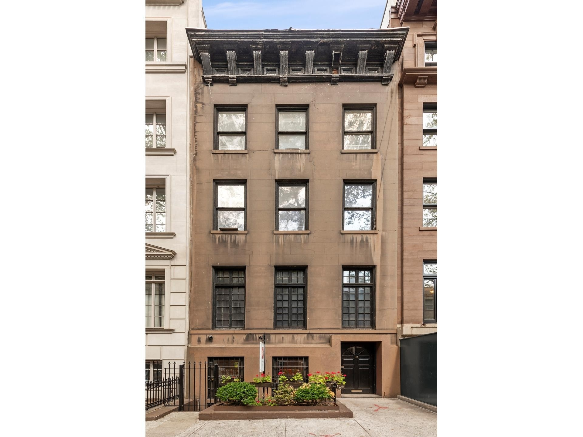 30. Single Family Townhouse por un Venta en Lenox Hill, New York, NY 10021