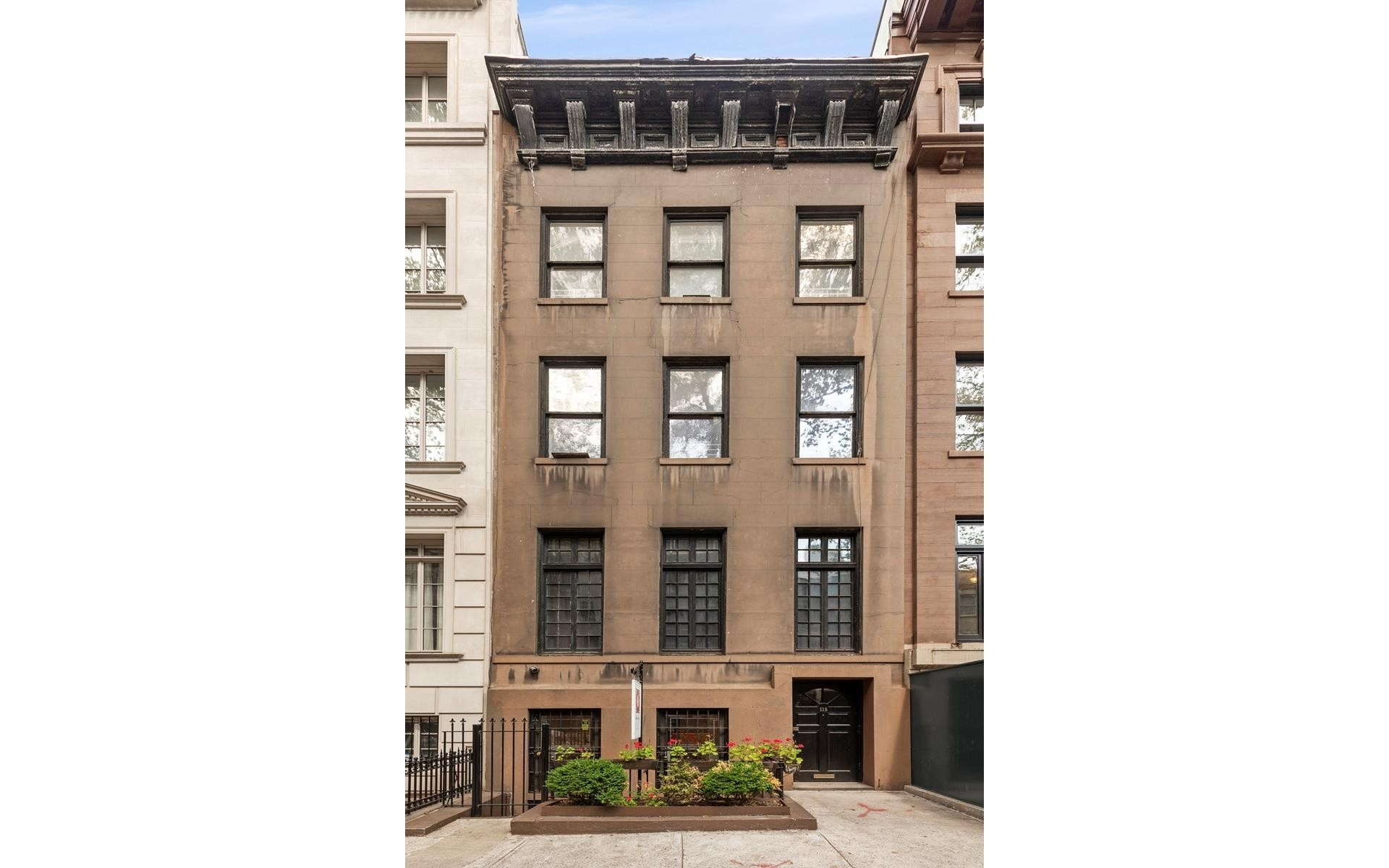 1. Single Family Townhouse por un Venta en Lenox Hill, New York, NY 10021