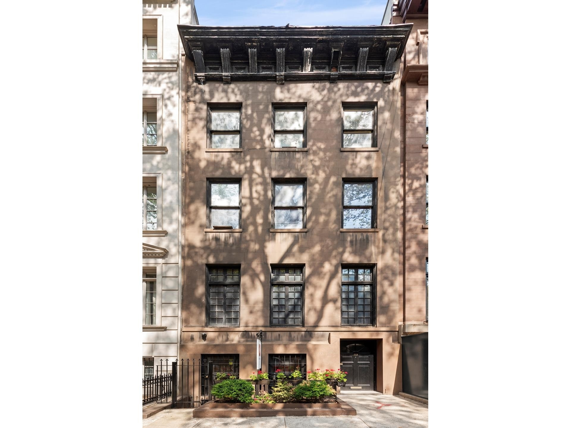 32. Single Family Townhouse por un Venta en Lenox Hill, New York, NY 10021