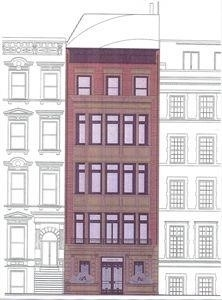 26. Single Family Townhouse for Sale at Lenox Hill, New York, NY 10021