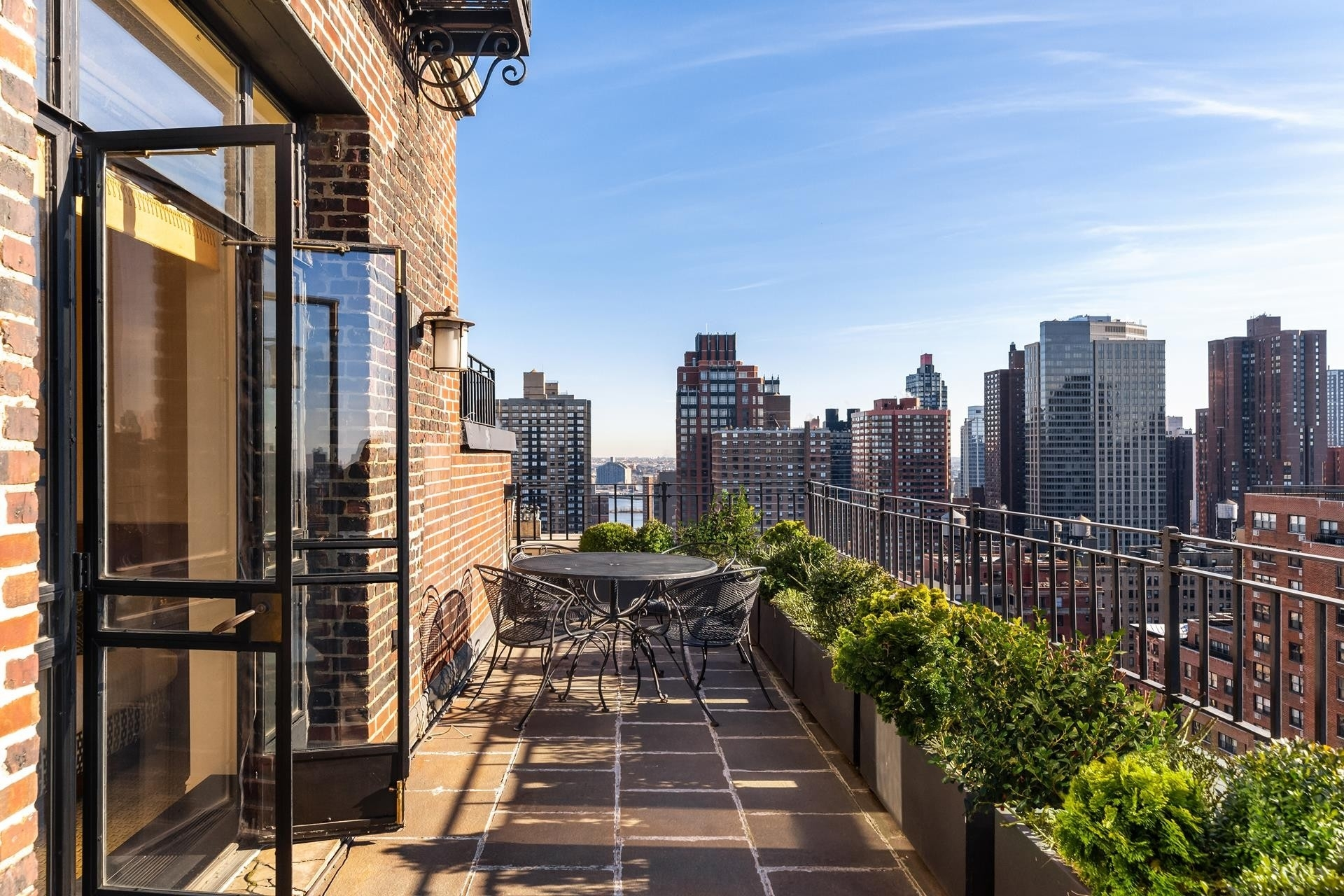 26. Co-op Properties por un Venta en 1220 Park Avenue, PHB Carnegie Hill, New York, NY 10128
