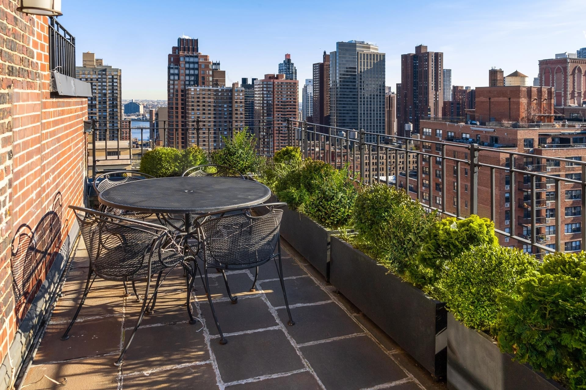 24. Co-op Properties por un Venta en 1220 Park Avenue, PHB Carnegie Hill, New York, NY 10128
