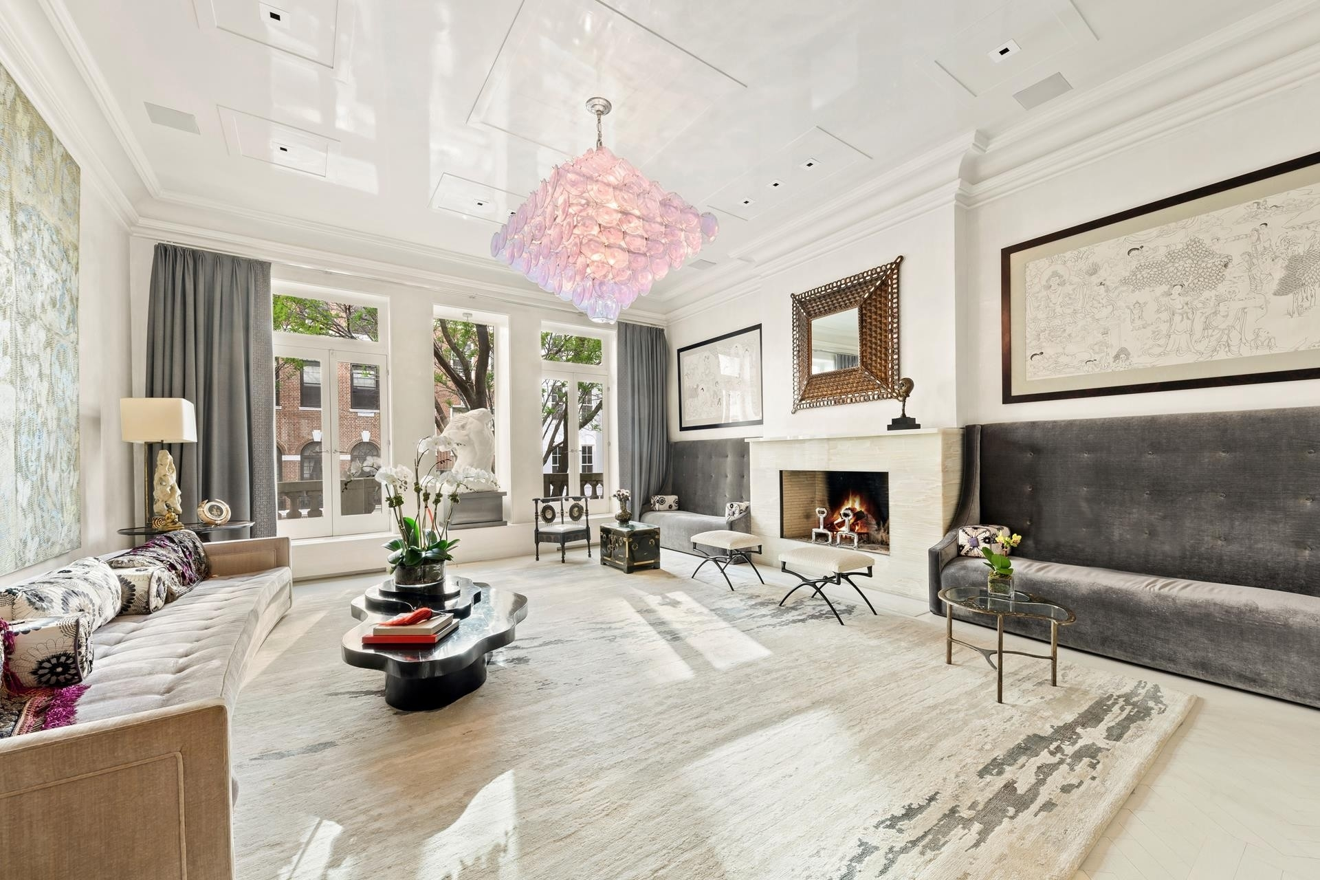 1. Single Family Townhouse for Sale at Lenox Hill, New York, NY 10021