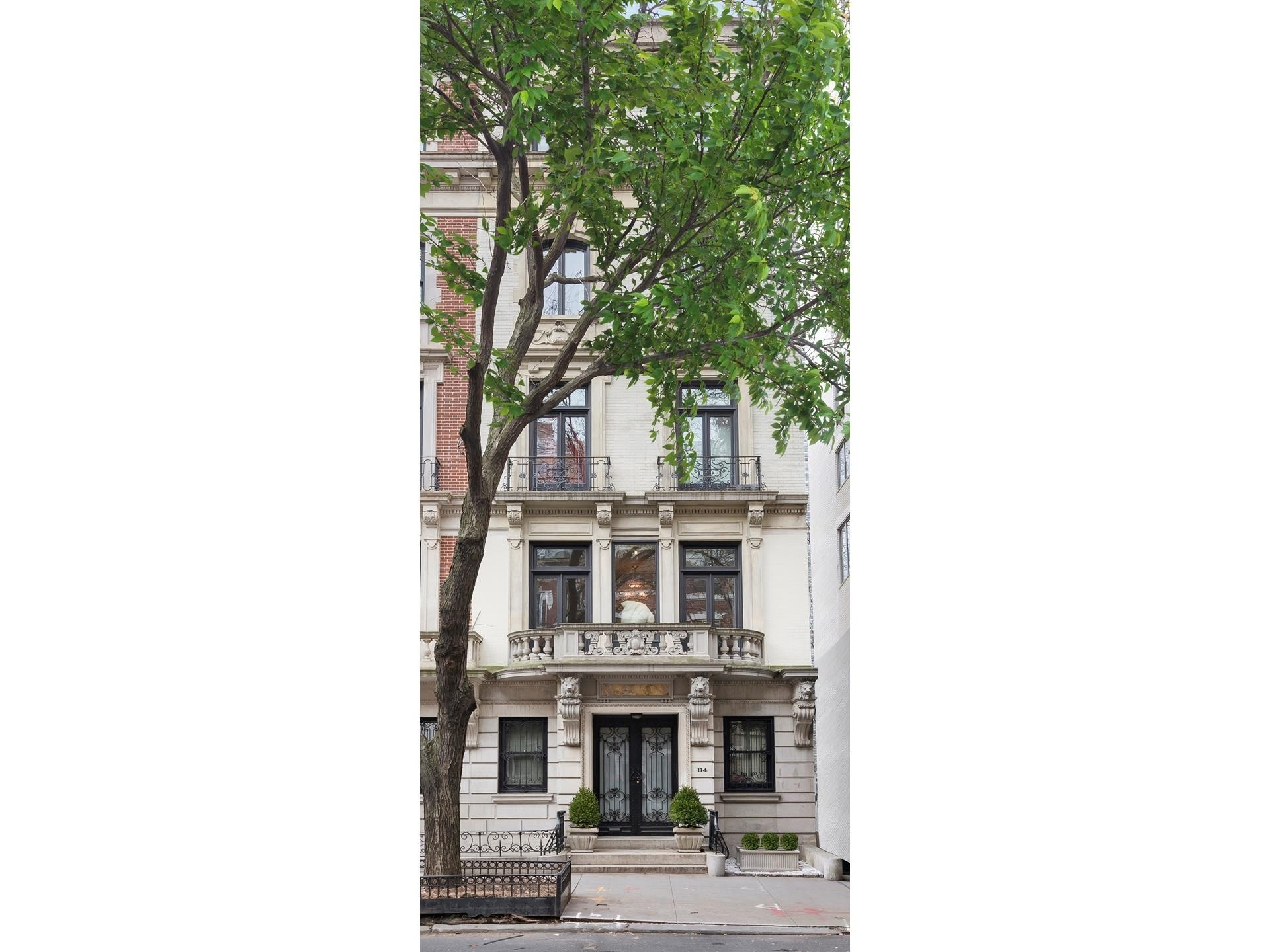 21. Single Family Townhouse for Sale at Lenox Hill, New York, NY 10021
