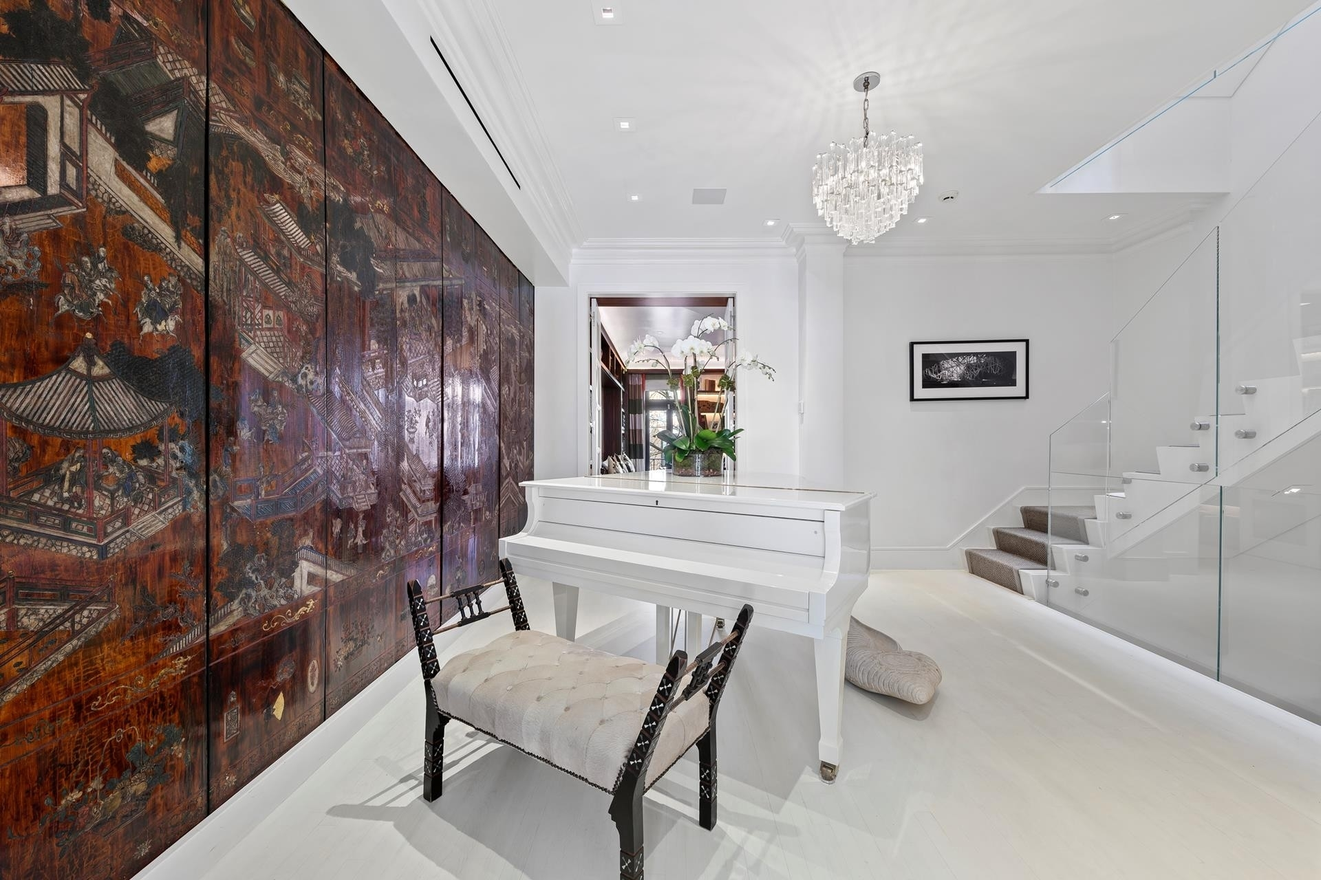 18. Single Family Townhouse por un Venta en 114 E 65TH ST , TOWNHOUSE Lenox Hill, New York, NY 10065