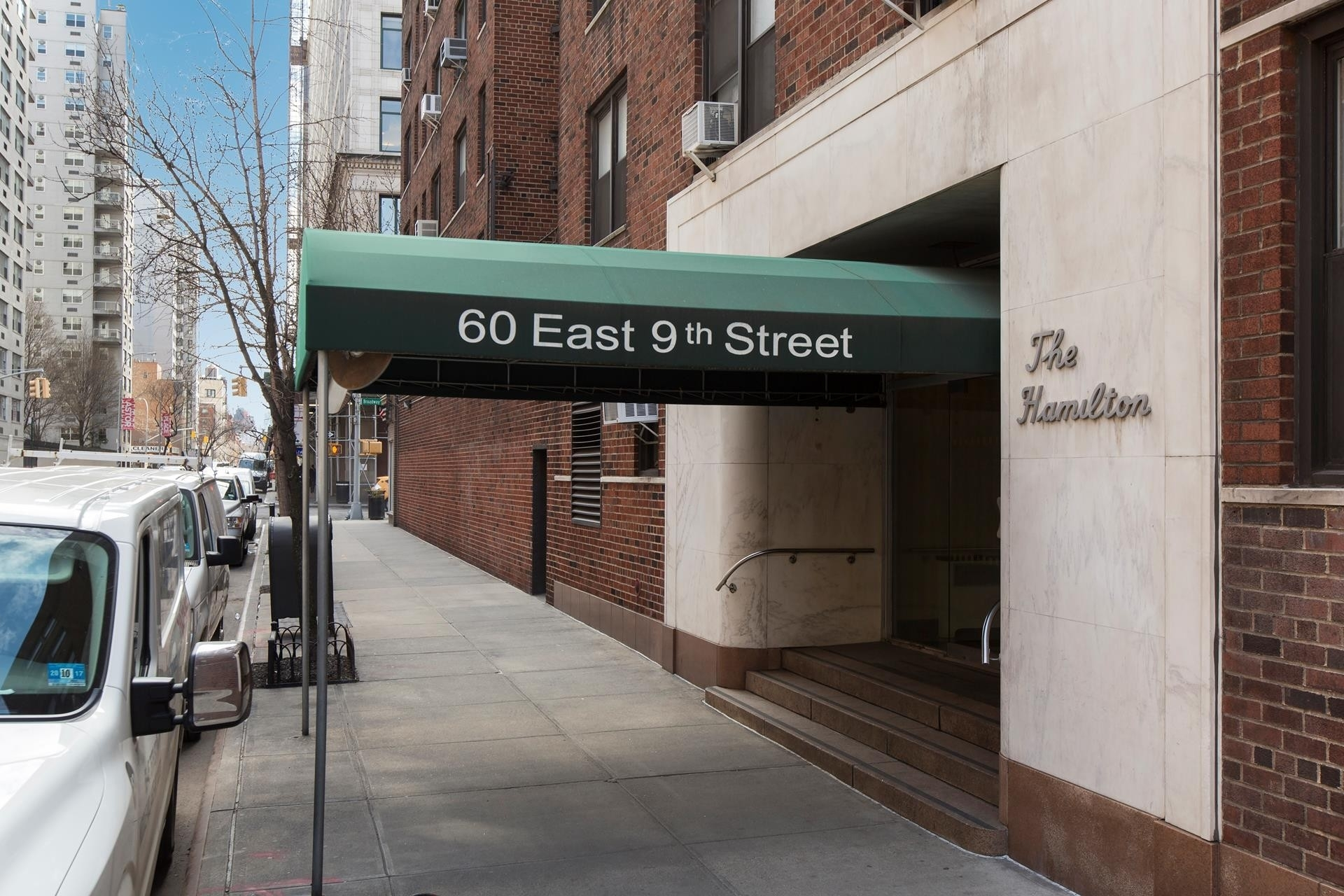 7. Co-op Properties for Sale at 60 East 9th St, 311 Greenwich Village, New York, NY 10003