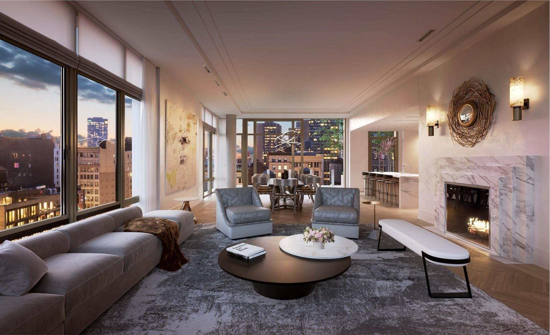 Property at 40 Bleecker St, PHE NoHo, New York, NY 10012