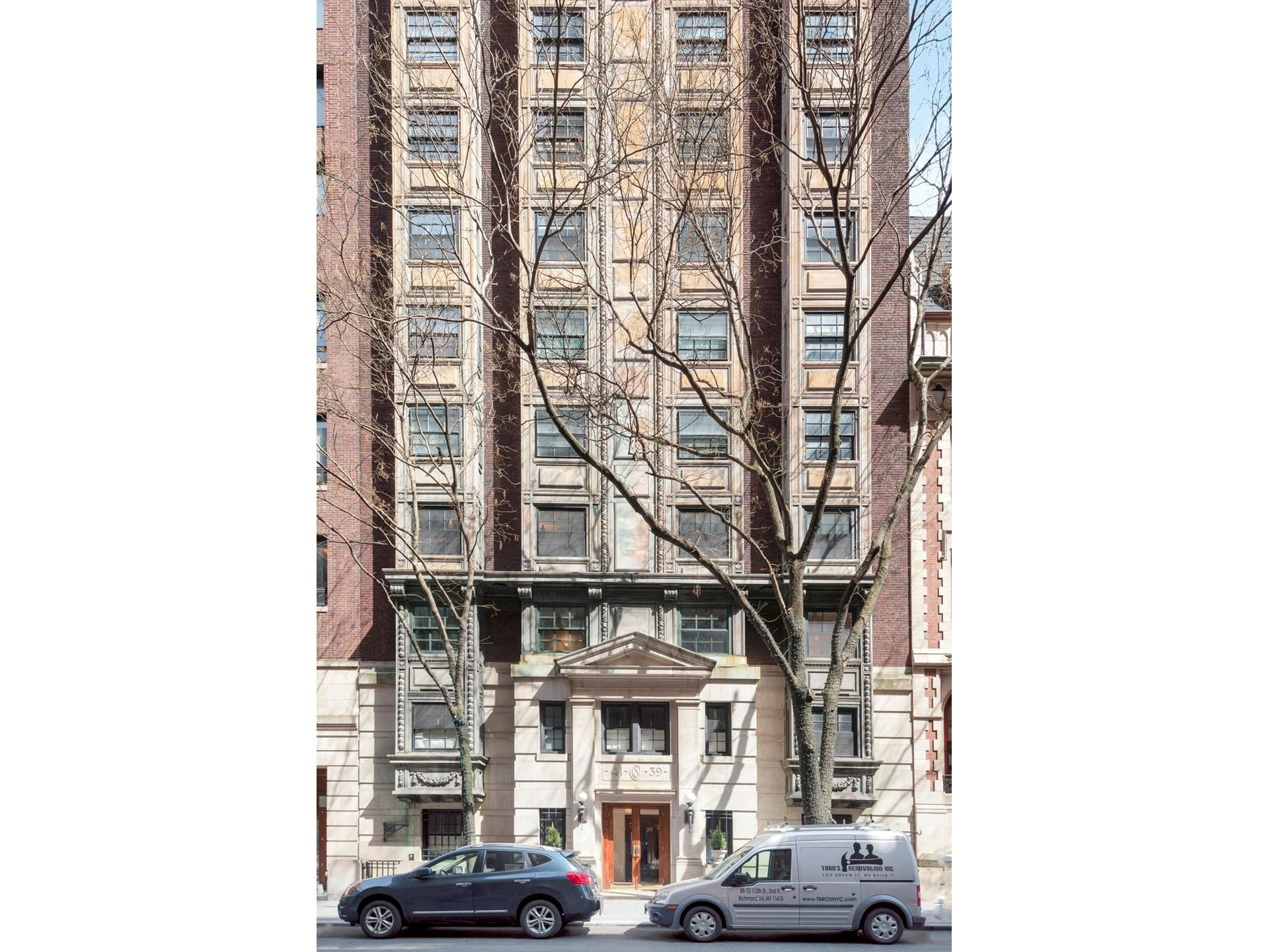 12. Co-op Properties 為 特賣 在 Colonial Studios, 39 W 67TH ST , 401402301 Lincoln Square, 纽约, NY 10023