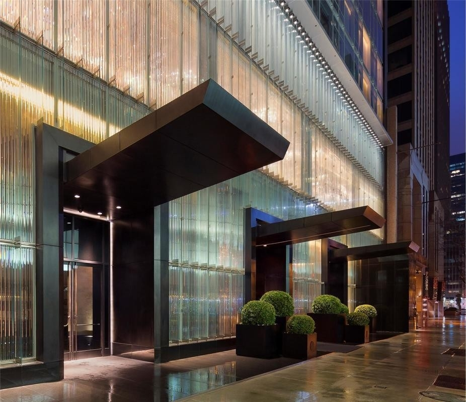 14. Condominiums for Sale at BACCARAT HOTEL & RESIDENCES, 20 West 53rd St, PH48/49 Midtown West, New York, NY 10019