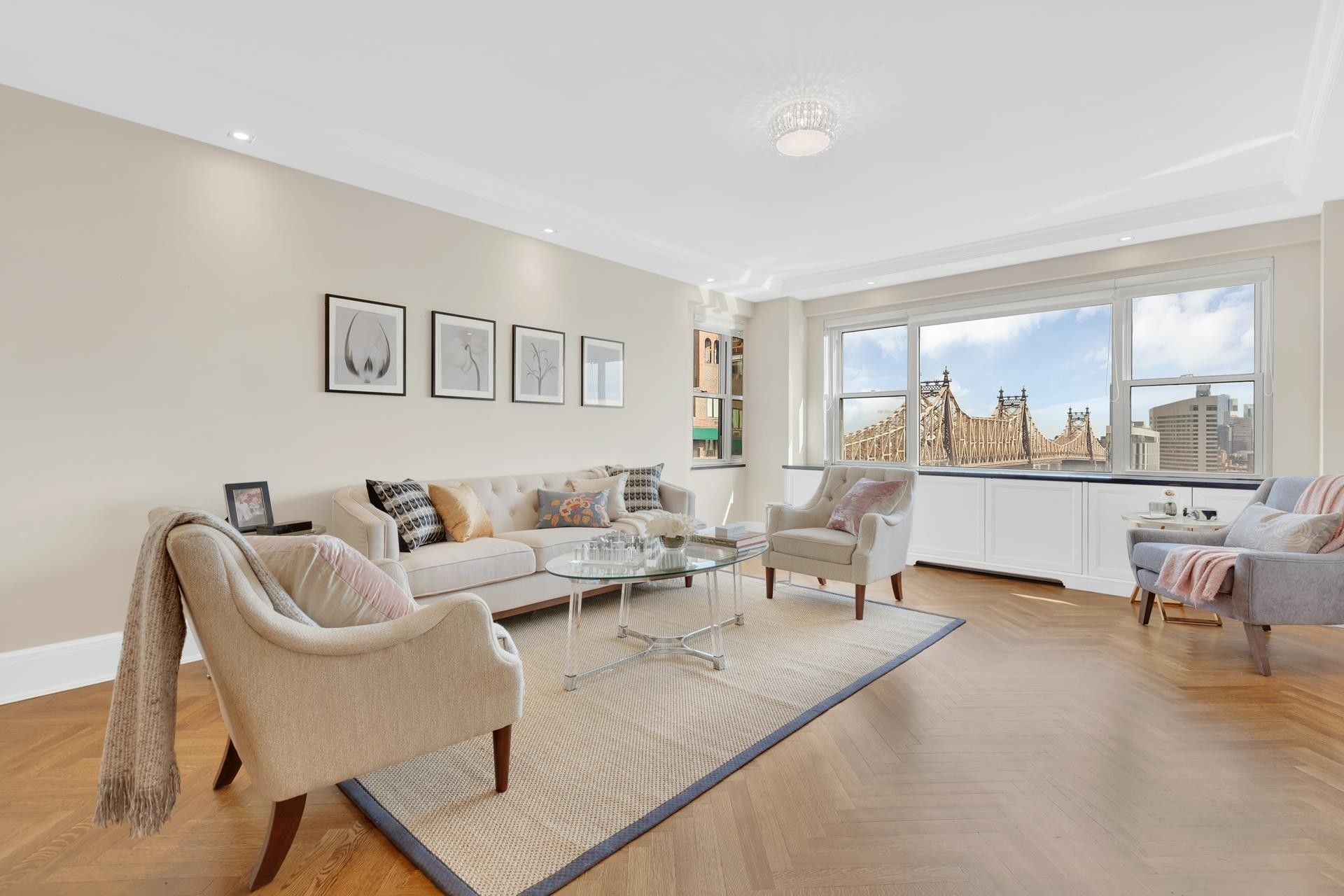 Co-op Properties for Sale at 16 SUTTON PL , 18B Sutton Place, New York, NY 10022