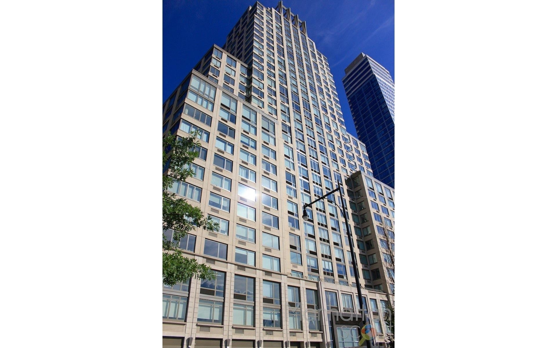 1. The Avery edificio en 100 Riverside Boulevard, Lincoln Square, New York, NY
