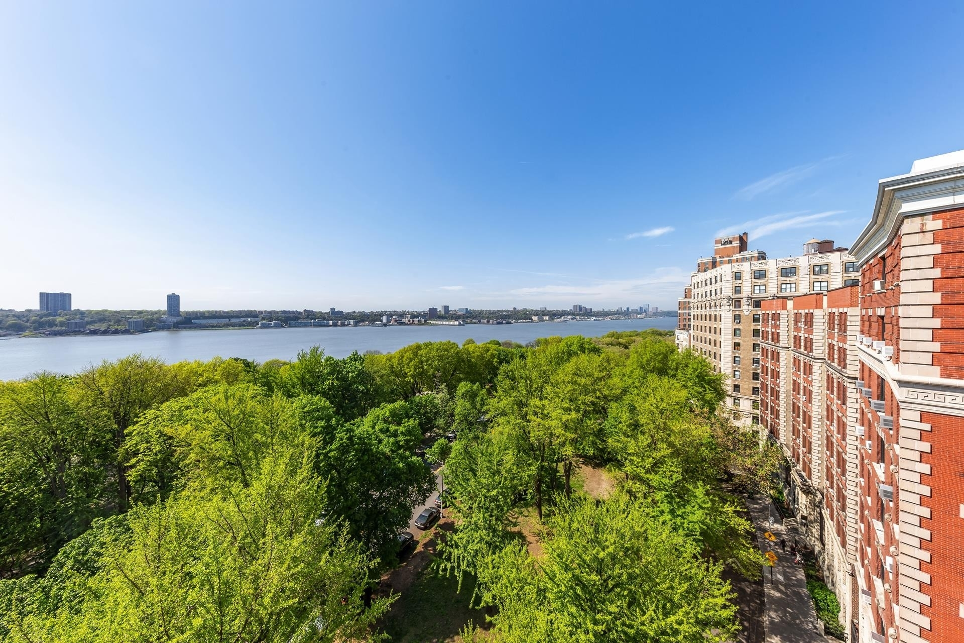 Property at 194 Riverside Drive, 7E Upper West Side, New York, NY 10025