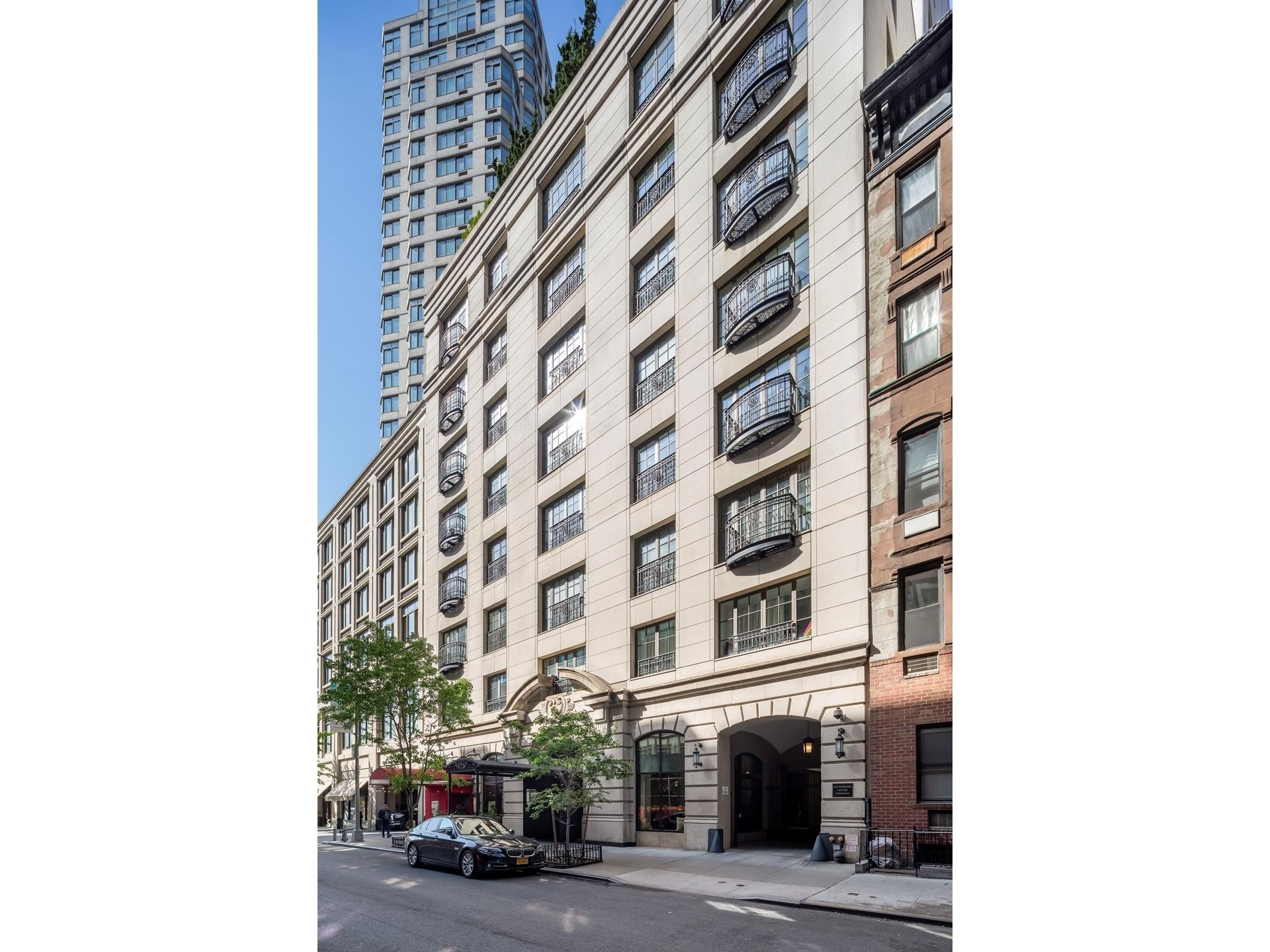 10. Condominiums for Sale at Liberty Lofts, 43 West 64th St, 3D Lincoln Square, New York, NY 10023