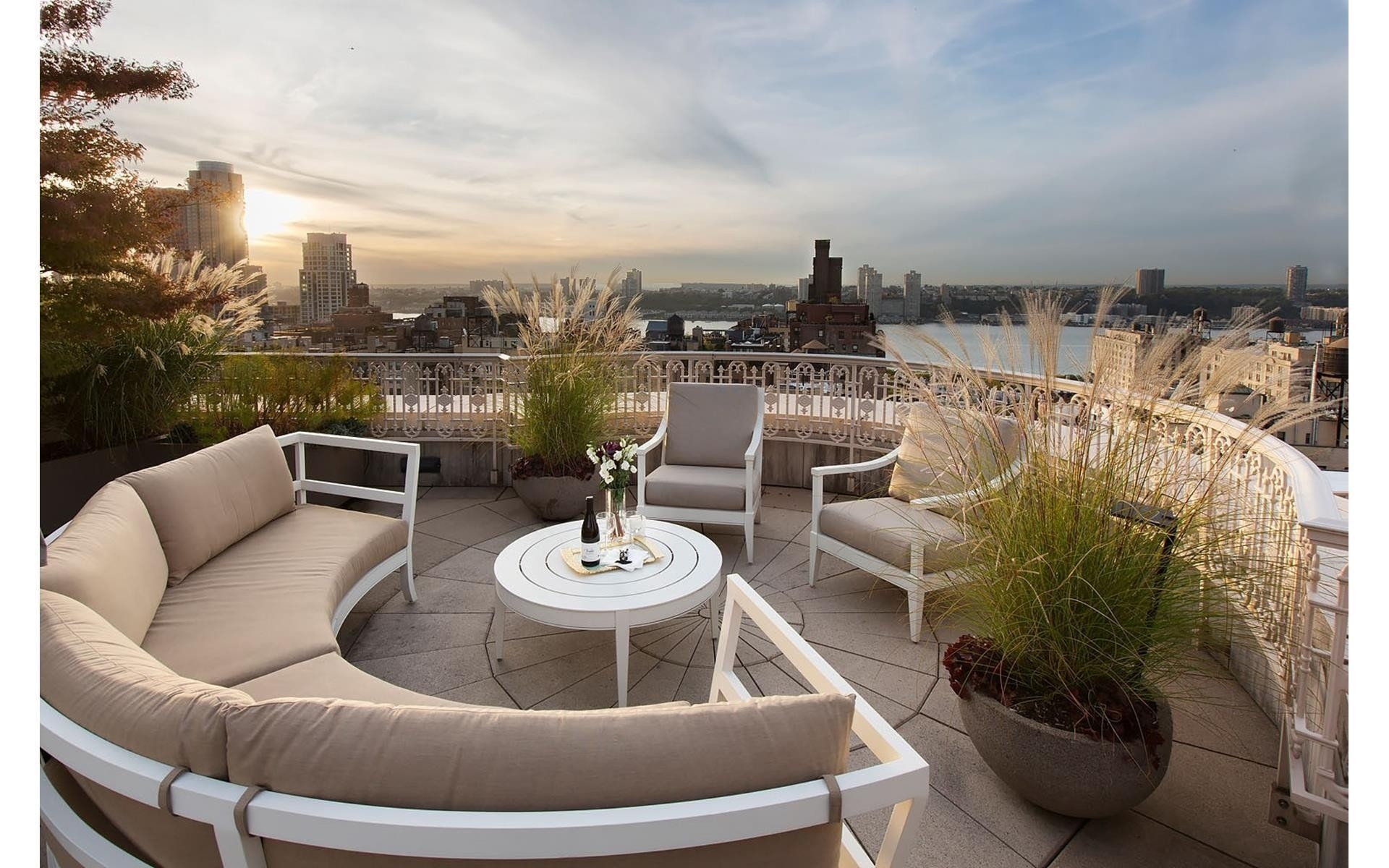 Condominium for Sale at The Laureate, 2150 Broadway, PH1A Upper West Side, New York, NY 10023