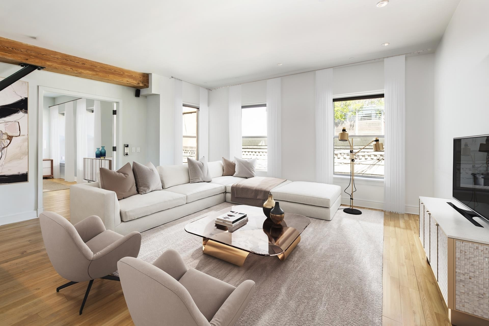 8. Condominiums for Sale at Spice Warehouse, 481 WASHINGTON ST , PHBC Hudson Square, New York, NY 10013