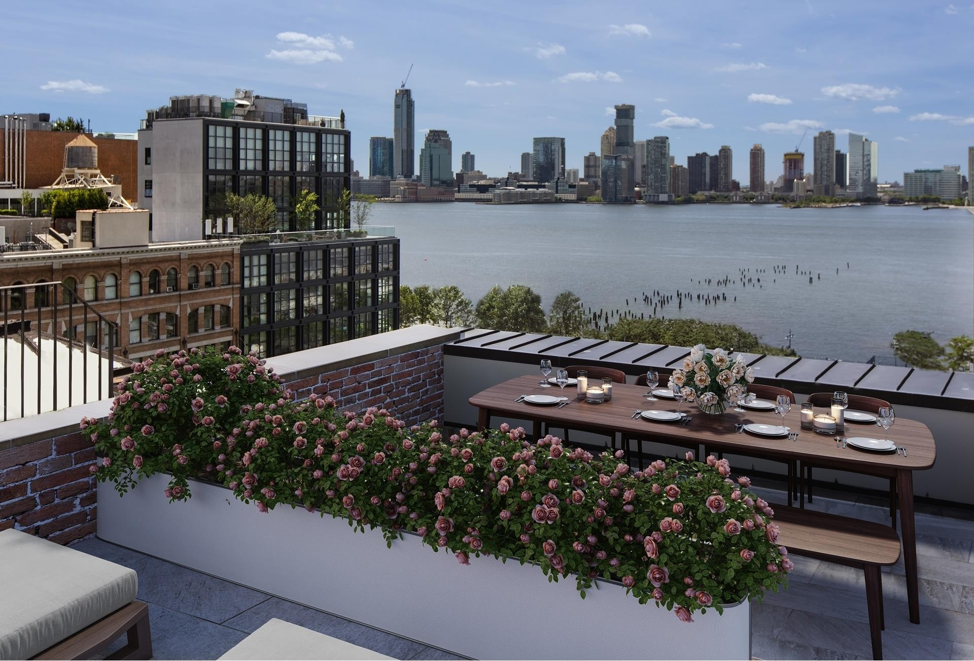 1. Condominiums for Sale at Spice Warehouse, 481 WASHINGTON ST , PHBC Hudson Square, New York, NY 10013