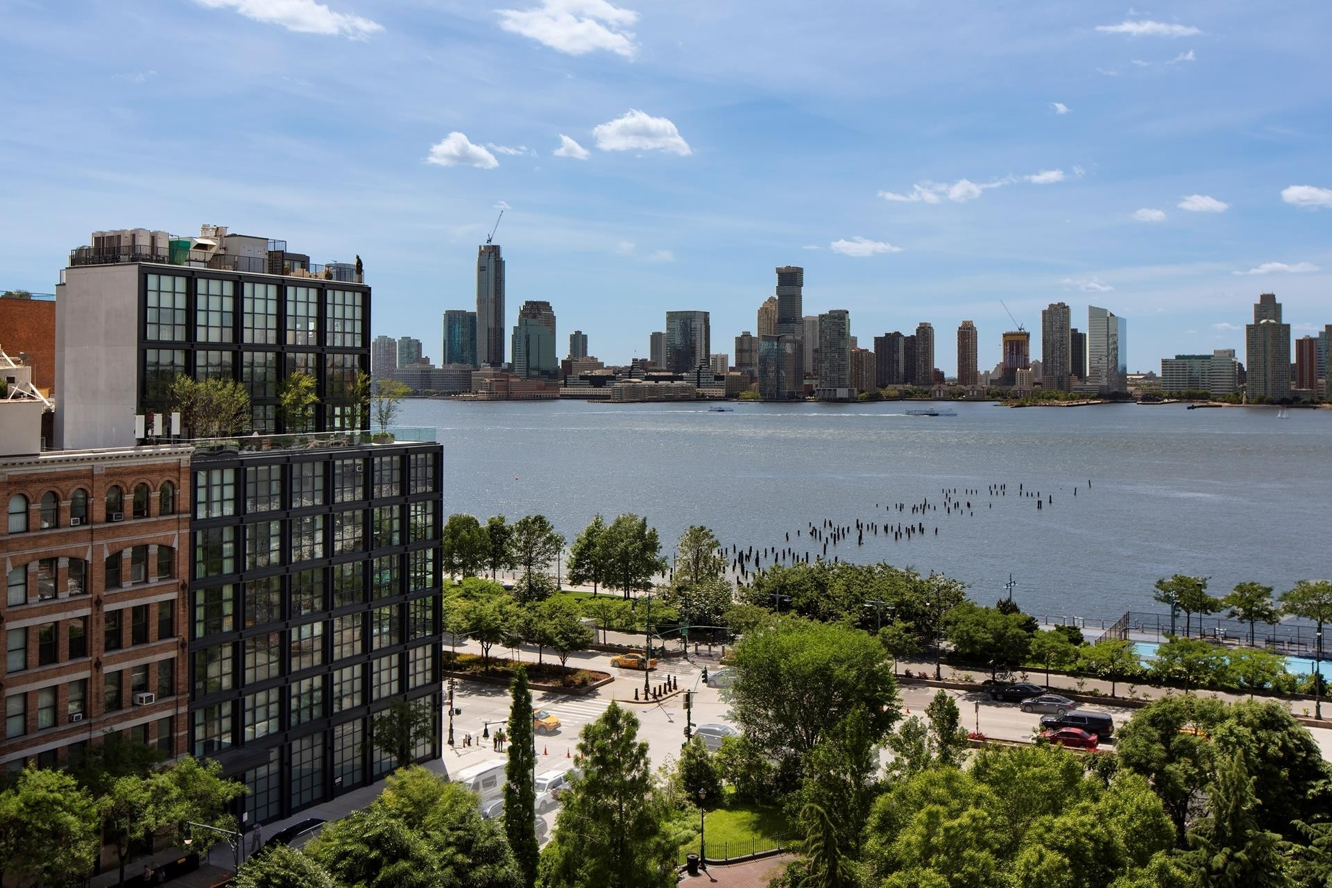 14. Condominiums for Sale at Spice Warehouse, 481 WASHINGTON ST , PHBC Hudson Square, New York, NY 10013