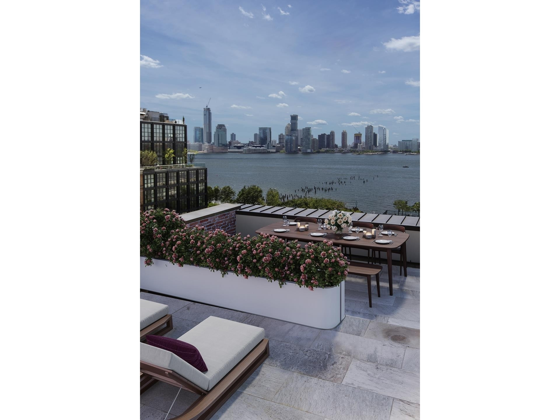 13. Condominiums for Sale at Spice Warehouse, 481 WASHINGTON ST , PHBC Hudson Square, New York, NY 10013