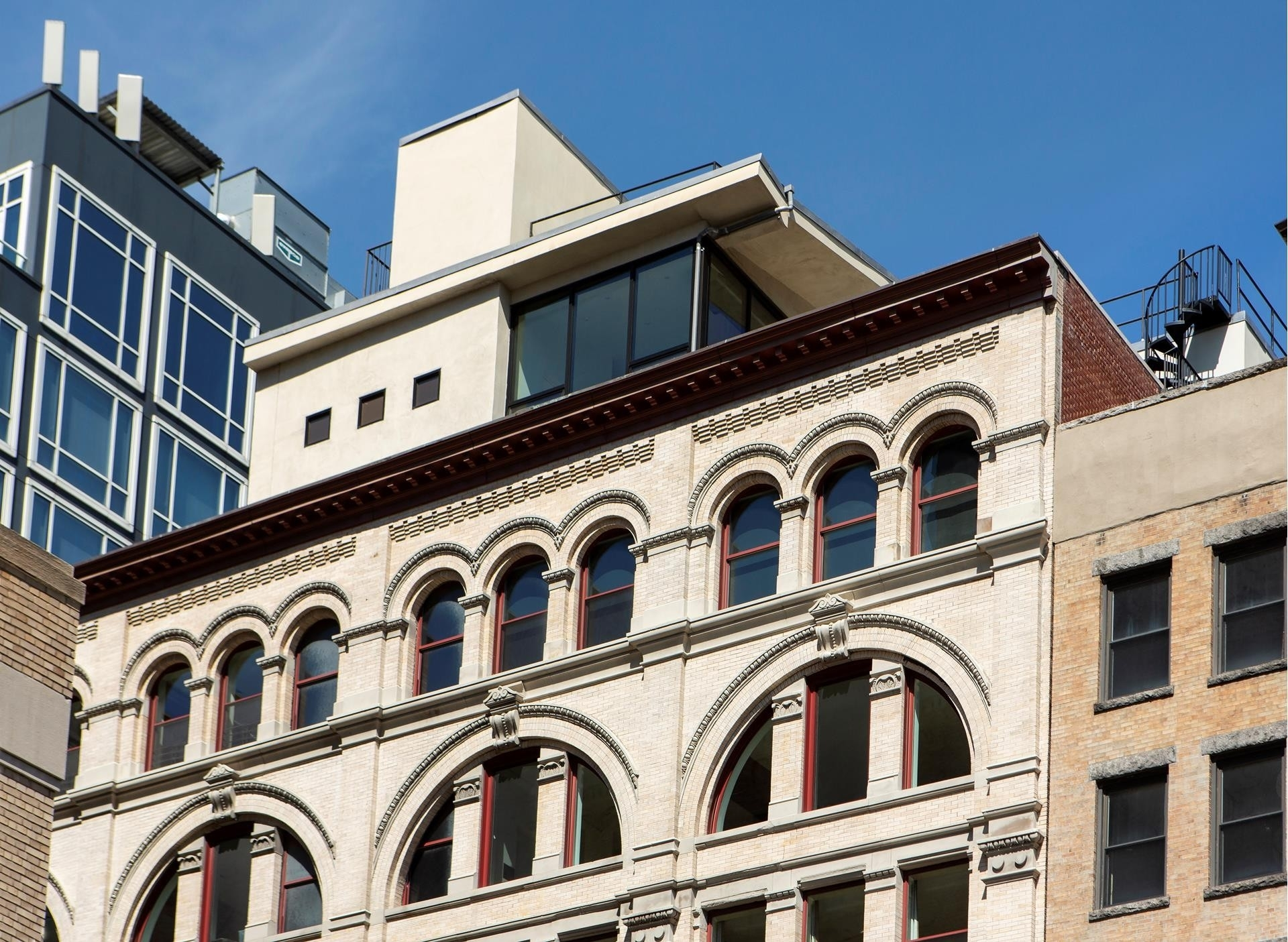 15. Condominiums for Sale at Spice Warehouse, 481 WASHINGTON ST , PHBC Hudson Square, New York, NY 10013