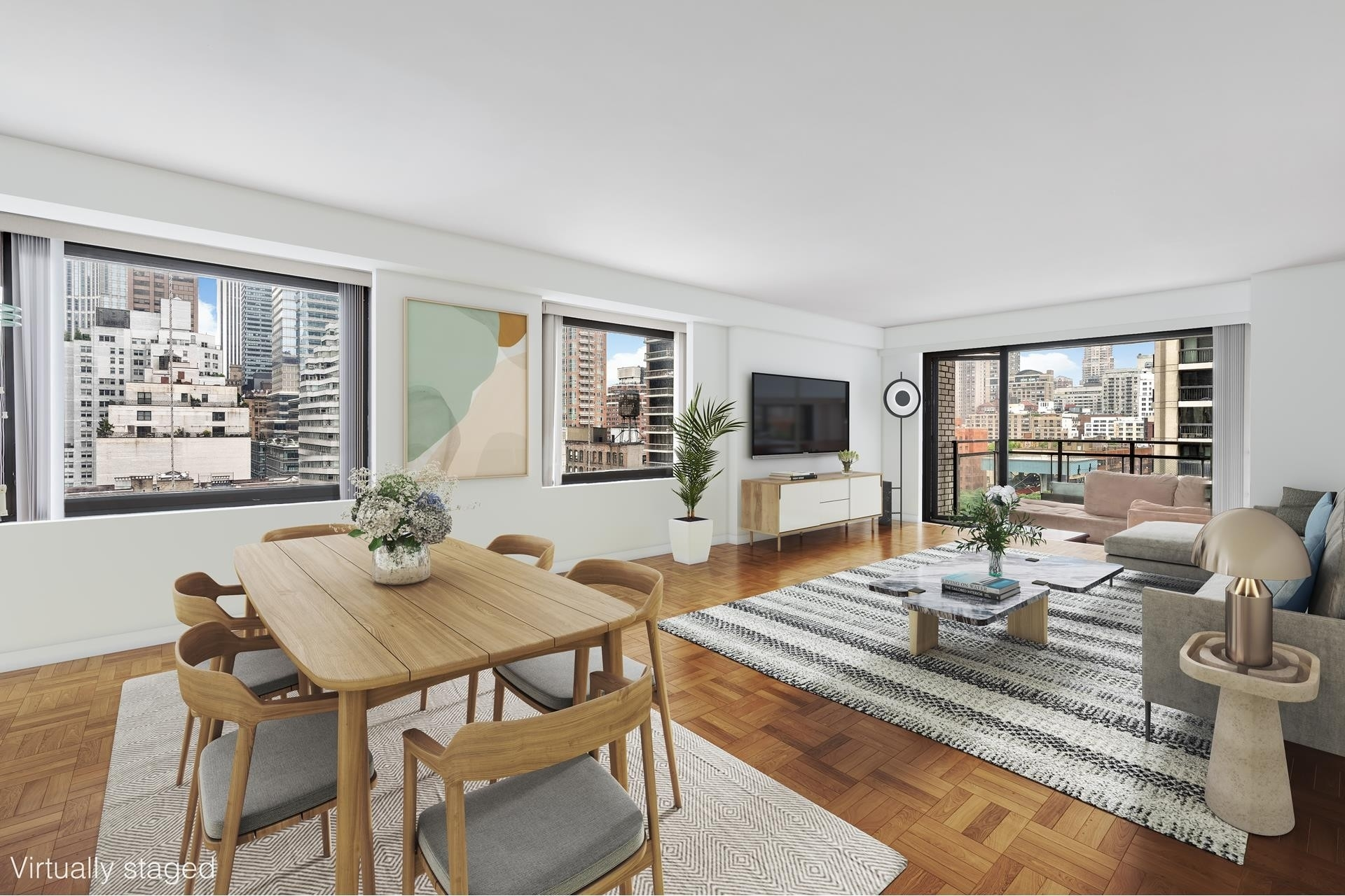 Co-op Properties for Sale at 303 East 57th St, 9G Midtown East, New York, NY 10022