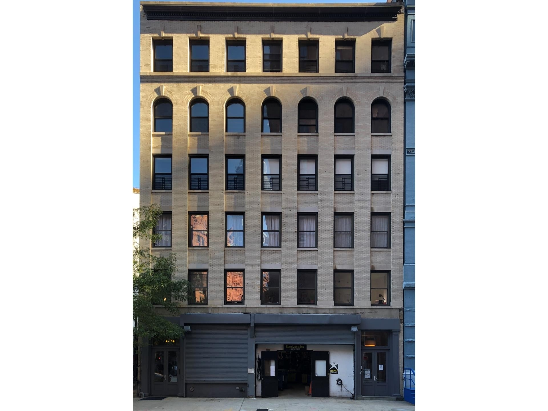 Commercial for Sale at 1 Worth St, COMM/2F TriBeCa, New York, NY 10013