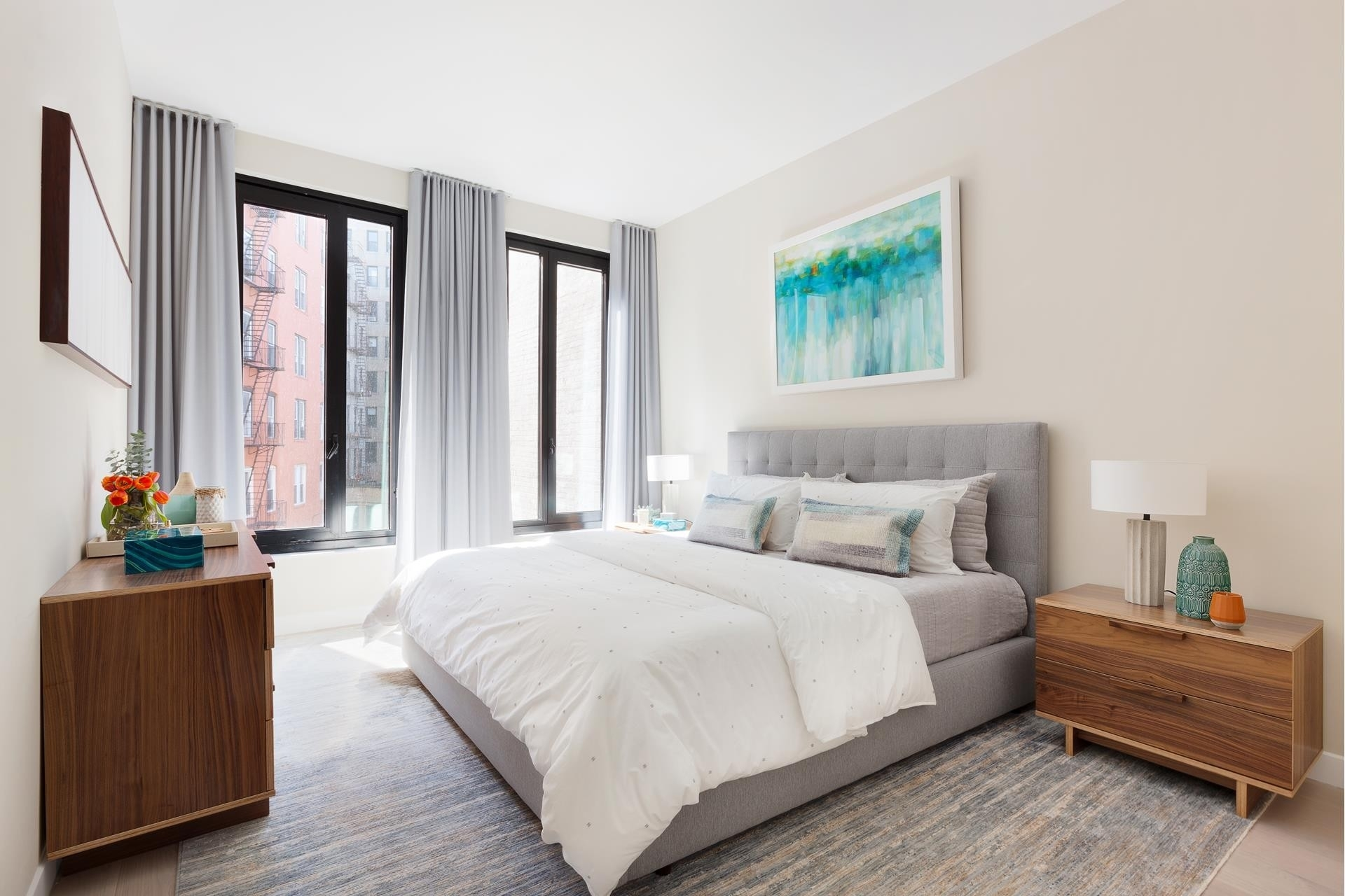 5. Condominiums for Sale at 856 WASHINGTON AVE , 6C Prospect Heights, Brooklyn, NY 11238