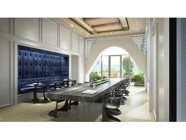 4. Condominiums for Sale at The Beekman Residences, 5 Beekman St, 19A Financial District, New York, NY 10038