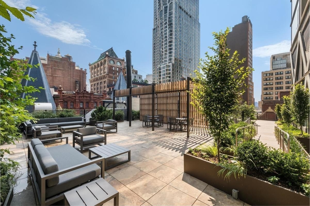 22. Condominiums for Sale at The Beekman Residences, 5 Beekman St, PH Financial District, New York, NY 10038