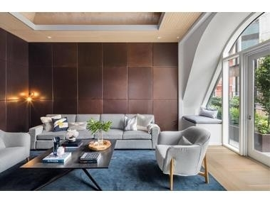 3. Condominiums for Sale at The Beekman Residences, 5 Beekman St, 19A Financial District, New York, NY 10038