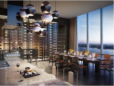 14. Condominiums for Sale at 15 Hudson Yards, 75B Hudson Yards, New York, NY 10001