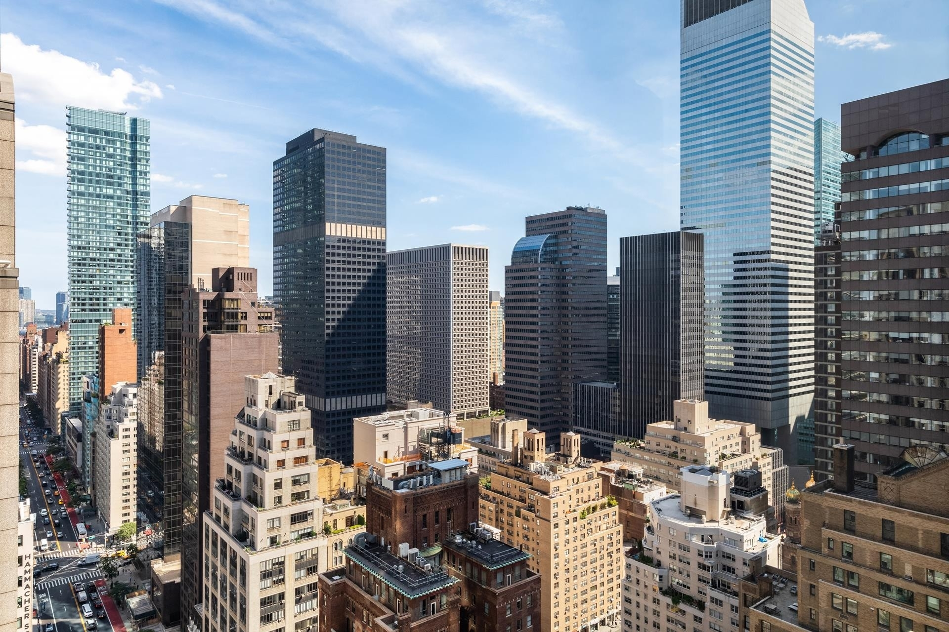 Co-op Properties for Sale at Ritz Tower, 465 PARK AVE , 27BC Midtown East, New York, NY 10022