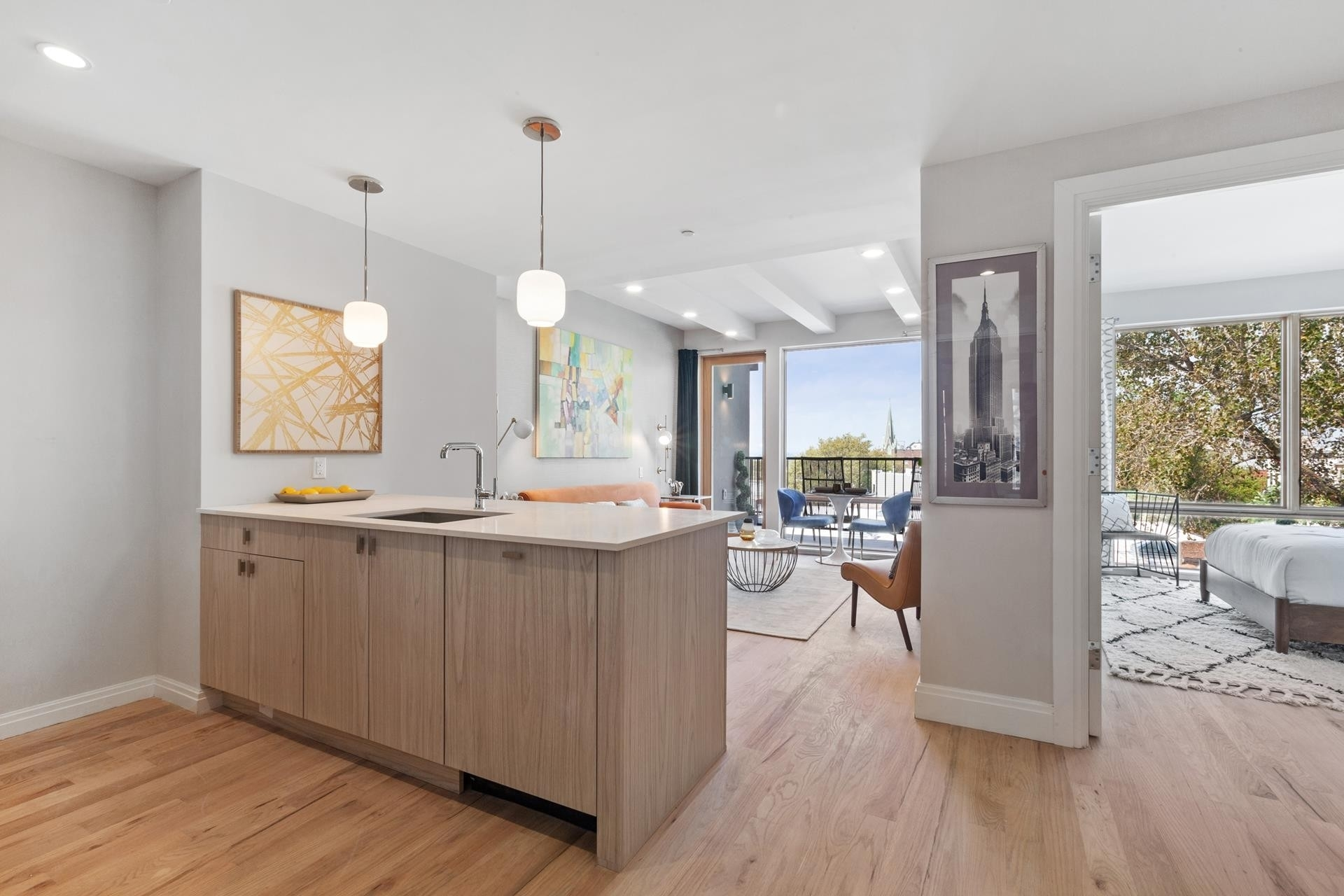 2. Condominiums for Sale at 734 Fifth Avenue, 6B Greenwood, Brooklyn, NY 11232