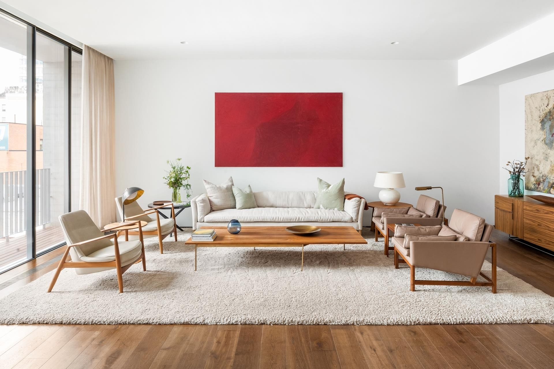 Condominium for Sale at Jardim, 527 West 27th St, 4A Chelsea, New York, NY 10001