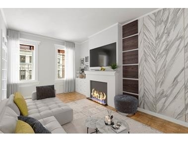 3. Co-op Properties for Sale at 151 West 80th St, 3F Upper West Side, New York, NY 10024