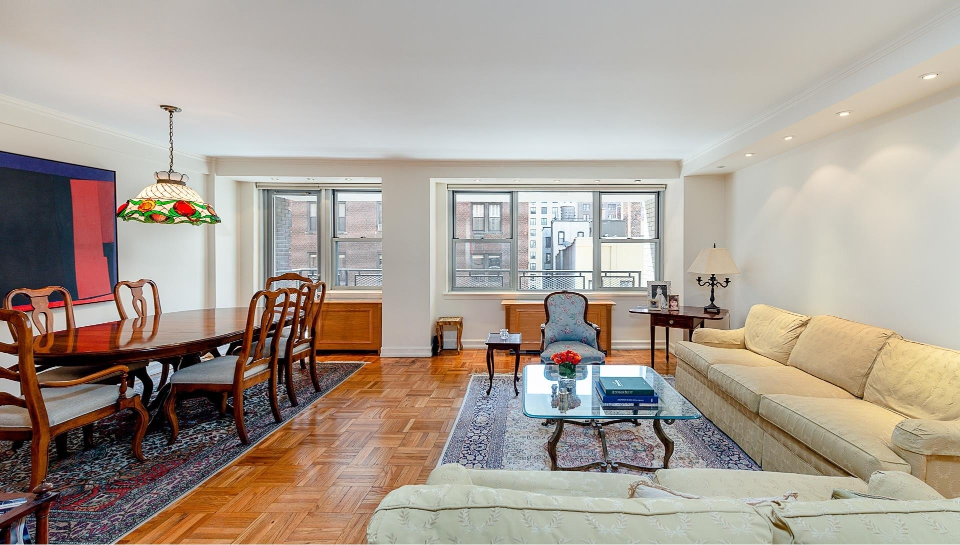 Property at THE PARC, 55 East 87th St, 7D New York