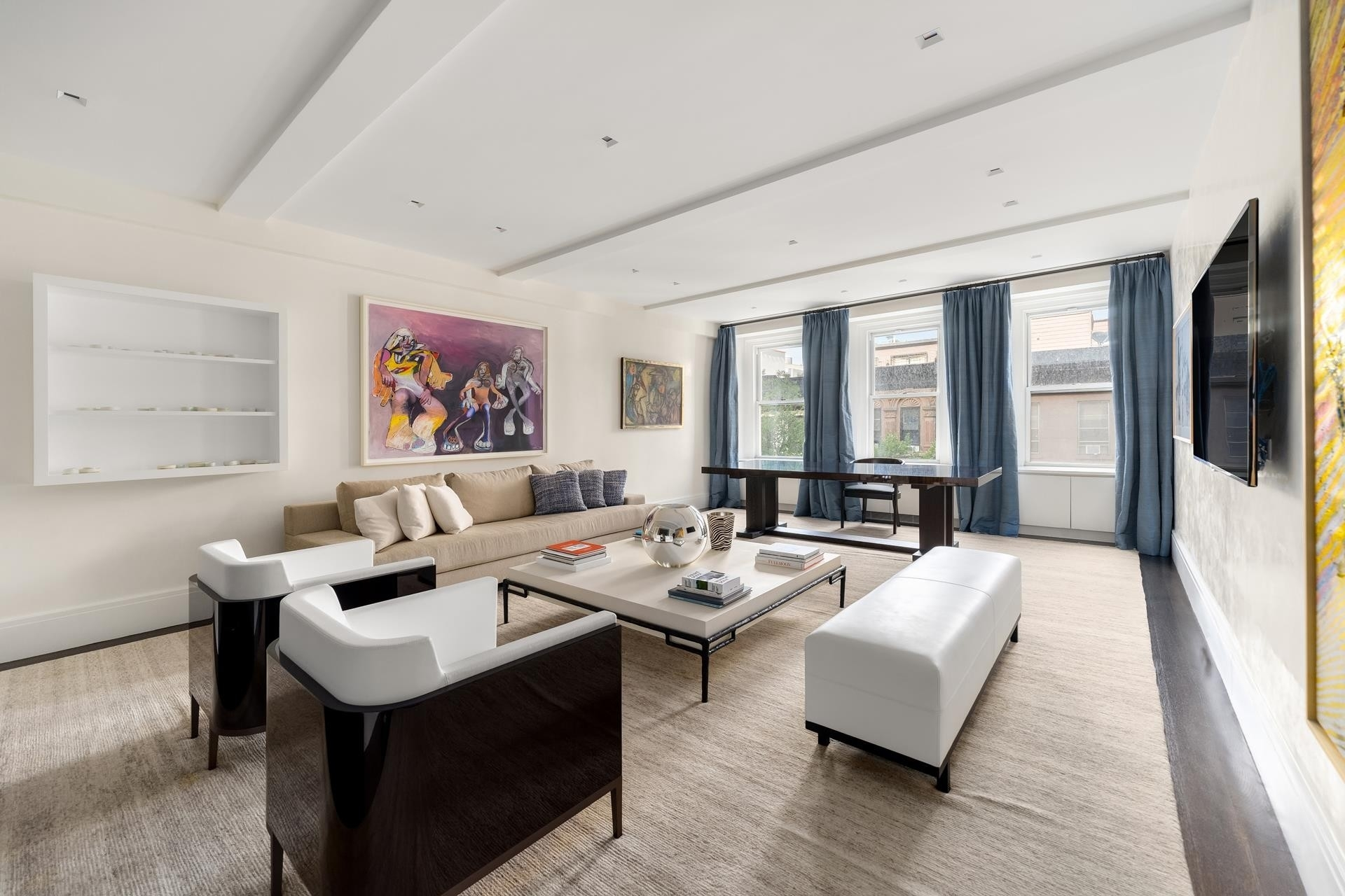 Co-op Properties at 15 West 81st St, 6F Upper West Side, New York